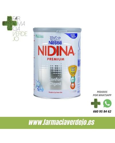 NIDINA 1 CONFORT AR 800 G BOTE