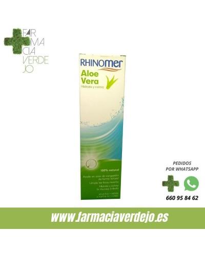 RHINOMER ALOE VERA  100 ML