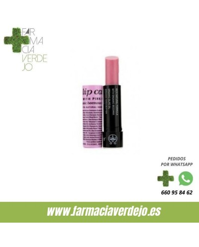 APIVITA LIP CARE ROSA