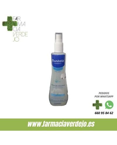 AGUA DE COLONIA SIN ALCOHOL...