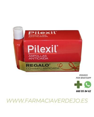 PILEXIL AMPOLLAS  15...