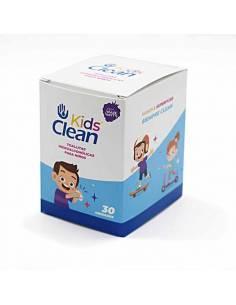 KIDS CLEAN 30  TOALLITAS