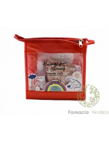 MASCARILLA PROTECCION FFP2
