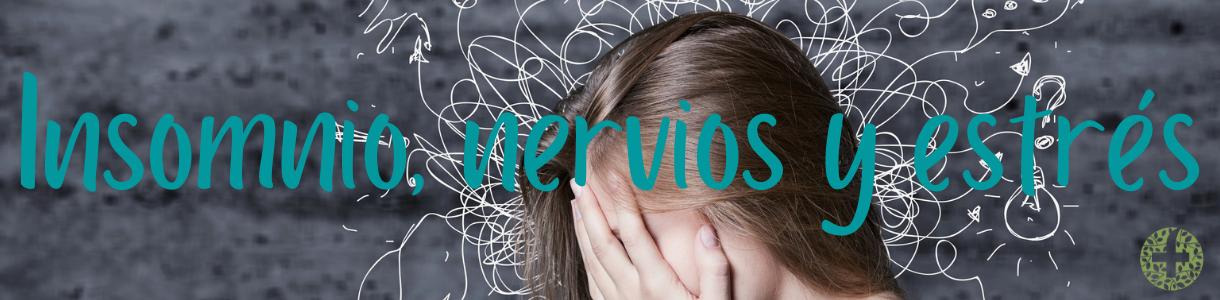 Medicamentos para el insomnio y el nerviosismo. Farmacia Verdejo. Farmacia online Salamanca