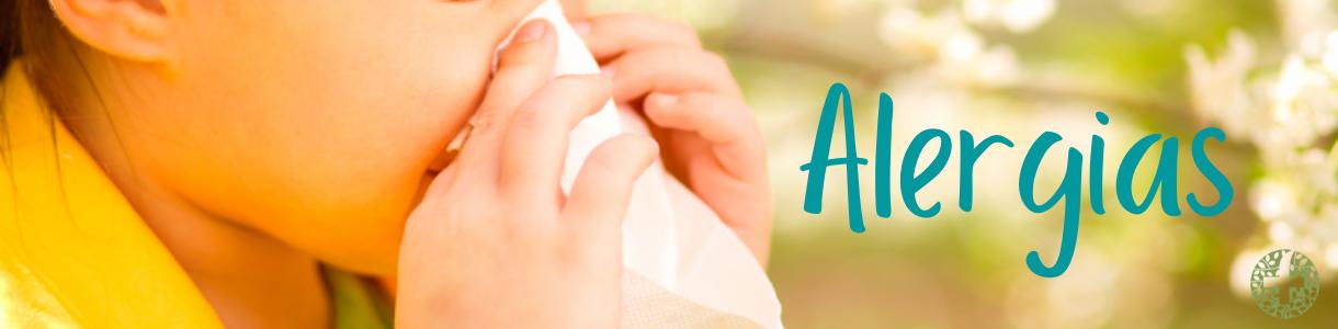 Medicamentos para alergias. Farmacia online Salamanca Farmacia Verdejo