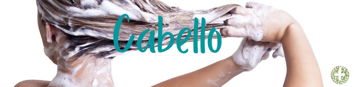Cuidados para el cabello. Productos para el cabello online