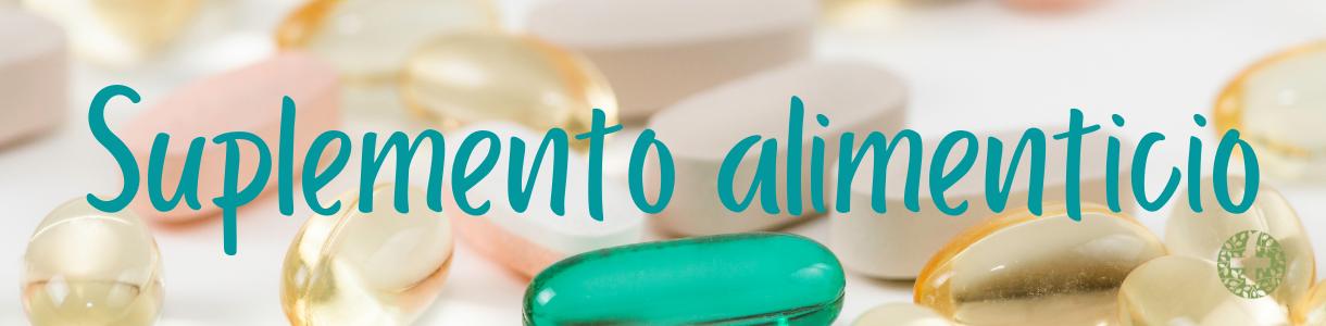 Suplementos alimenticios a domicilio. Farmacia online barata. Farmacia Verdejo