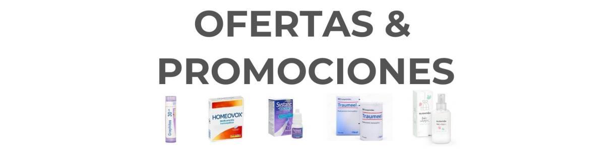 Ofertas y promociones de Farmacia y parafarmacia. Farmacia Verdejo